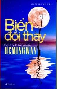 sach bien doi thay 194x300 Những quyển sách hay nhất của Ernest Hemingway