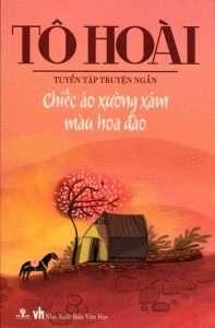 sach chiec ao xuong xam mau hoa dao 197x300 Những quyển sách hay nhất của Tô Hoài