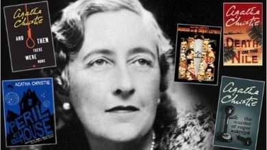 Photo of Những quyển sách hay nhất của Agatha Christie