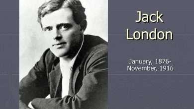 Photo of Những quyển sách hay nhất của Jack London