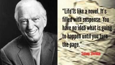 Photo of Những quyển sách hay nhất của Sidney Sheldon