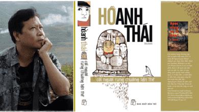Photo of Những quyển sách hay nhất của Hồ Anh Thái