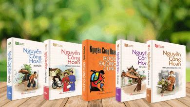 Photo of Những quyển sách hay nhất của Nguyễn Công Hoan