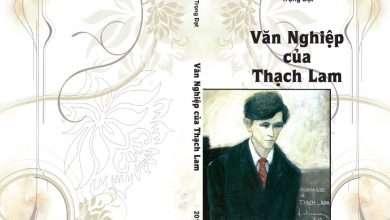Photo of Những quyển sách hay nhất của Thạch Lam