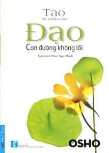 sach dao con duong khong loi 214x300 Những quyển sách hay nhất của Osho