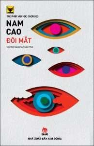 sach doi mat nam cao 194x300 Những quyển sách hay nhất của Nam Cao