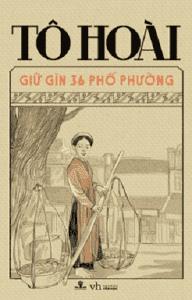 sach giu gin 36 pho phuong 192x300 Những quyển sách hay nhất của Tô Hoài