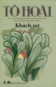 sach khach no 195x300 Những quyển sách hay nhất của Tô Hoài