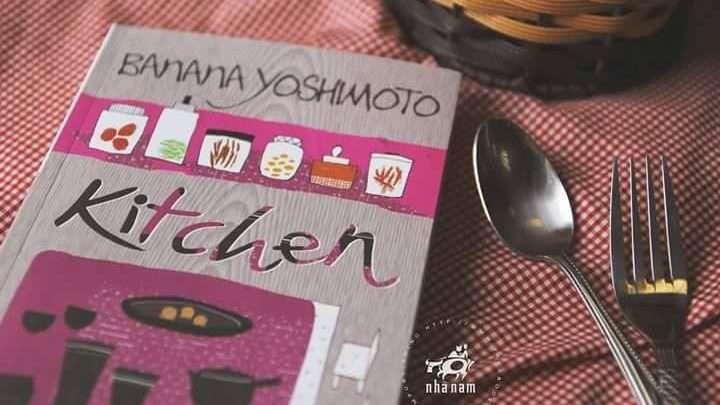 Photo of Trích dẫn sách Kitchen