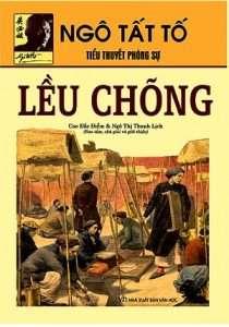 sach leu chong 210x300 Những quyển sách hay nhất của Ngô Tất Tố