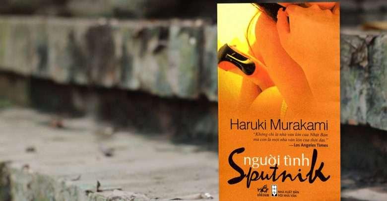 Photo of Trích dẫn sách Người Tình Sputnik