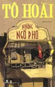 sach nhung ngo pho 192x300 Những quyển sách hay nhất của Tô Hoài
