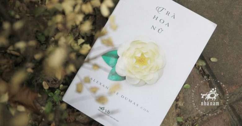Photo of Trích dẫn sách Trà Hoa Nữ