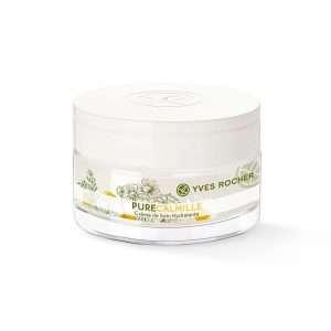 5 loại kem dưỡng ẩm da mặt Yves Rocher được ưa chuộng nhất