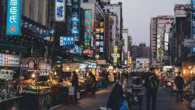 Photo of 7 sách hay về Đài Loan xinh đẹp và giàu di sản văn hóa