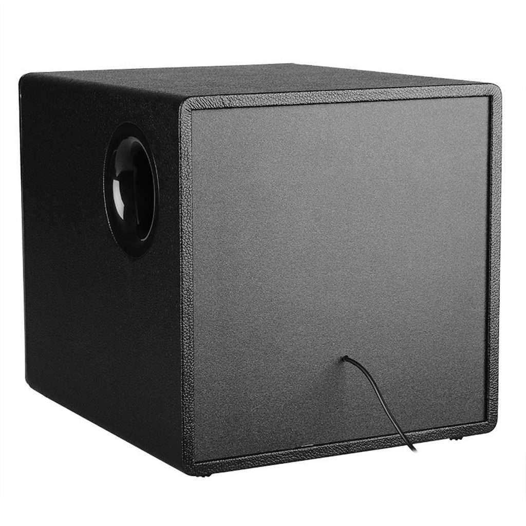 Đánh giá loa vi tính Microlab FC-362 2.1 - Vnwriter.net