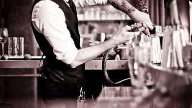 Photo of 5 sách hay về Bartender đáng đọc nhất