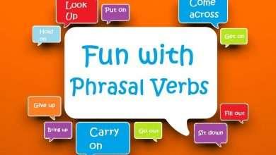 Photo of 3 sách hay về Phrasal Verb giúp bạn nắm vững nghĩa của động từ