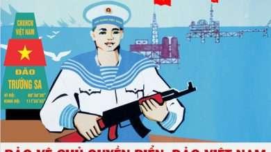 Photo of 7 quyển sách hay về biển đảo Việt Nam khơi dậy truyền thống yêu nước