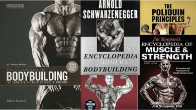 Photo of 7 sách hay về gym, tập thể hình đáng đọc nhất