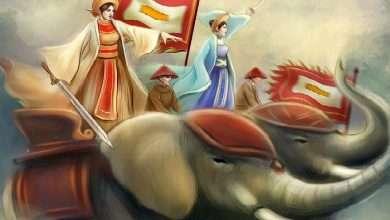 Photo of 5 sách hay về Hai Bà Trưng mang đến những bài học bổ ích về lịch sử