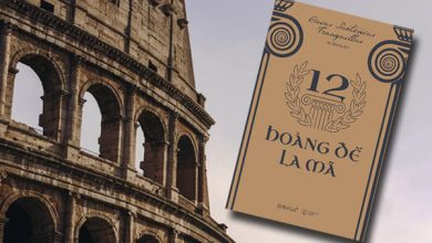 Photo of 9 sách hay về La Mã kết hợp giữa sự thú vị hài hước và giàu thông tin