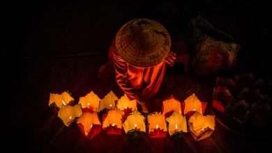 Photo of 10 sách hay về lễ hội Việt Nam đậm đà bản sắc dân tộc