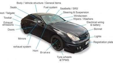 Photo of 9 sách hay về ô tô trang bị cho bạn nhiều kiến thức hay và bổ ích