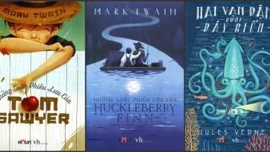 Photo of 12 sách hay về phiêu lưu gối đầu giường cho những ai say mê khám phá