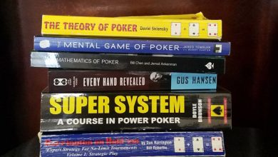 Photo of 5 sách hay về Poker tạo ra sự khác biệt trong cách chơi của bạn