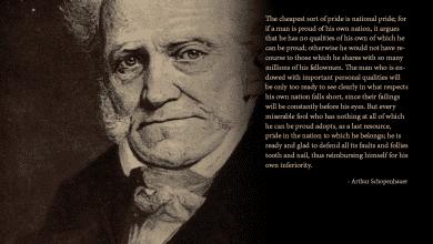 Photo of Những quyển sách hay nhất của Arthur Schopenhauer
