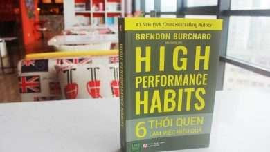Photo of Những quyển sách hay nhất của Brendon Burchard