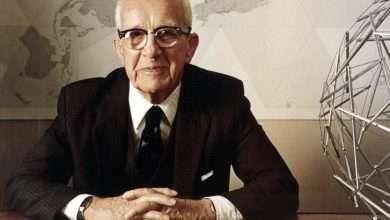 Photo of Những quyển sách hay nhất của Buckminster Fuller