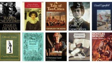 Photo of Những quyển sách hay nhất của Charles Dickens