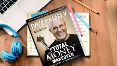 Photo of Những quyển sách hay nhất của Dave Ramsey