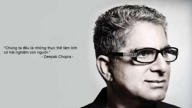 Photo of Những quyển sách hay nhất của Deepak Chopra