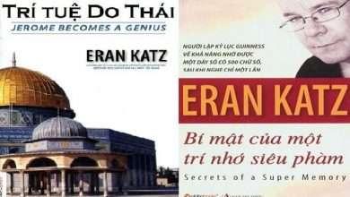 Photo of Những quyển sách hay nhất của Eran Katz