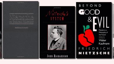 Photo of Những quyển sách hay nhất của Friedrich Nietzsche