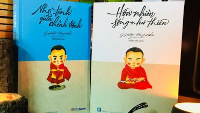 Photo of Những quyển sách hay nhất của Gyatso Rinpoche