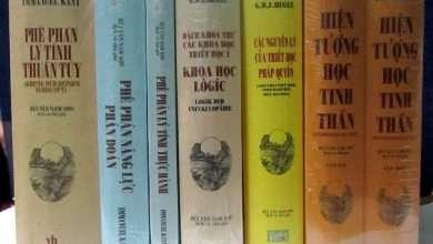 Photo of Những quyển sách hay nhất của Immanuel Kant