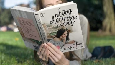 Photo of Những quyển sách hay nhất của Jenny Han