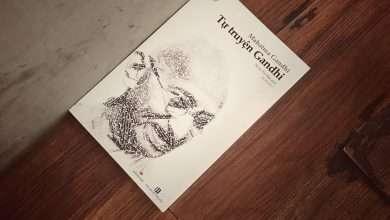 Photo of Những quyển sách hay nhất của Mahatma Gandhi