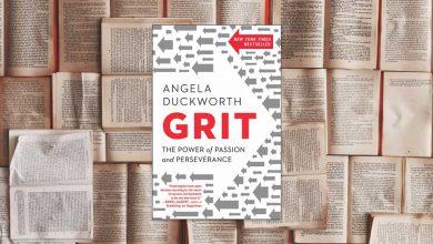 Photo of Những quyển sách hay nhất của Angela Duckworth