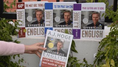 Photo of Những quyển sách hay nhất của thầy Aj Hoge