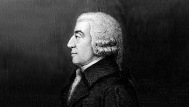 Photo of Những quyển sách hay nhất của Adam Smith