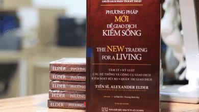 Photo of Những quyển sách hay nhất của Alexander Elder