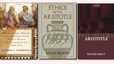 Photo of Những quyển sách hay nhất của Aristotle