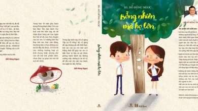 Photo of Những quyển sách hay nhất của bác sĩ Đỗ Hồng Ngọc