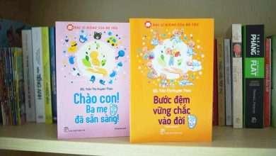 Photo of Những quyển sách hay nhất của bác sĩ Trần Thị Huyên Thảo