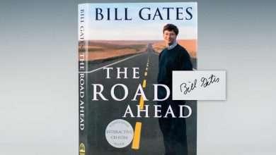 Photo of Những quyển sách hay nhất của Bill Gates